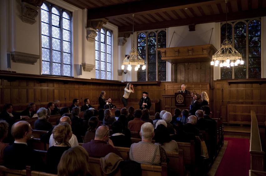 promotie Academiegebouw Universiteit Leiden 2011