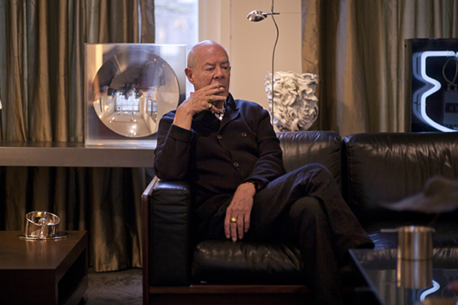 Hans van Manen 2010