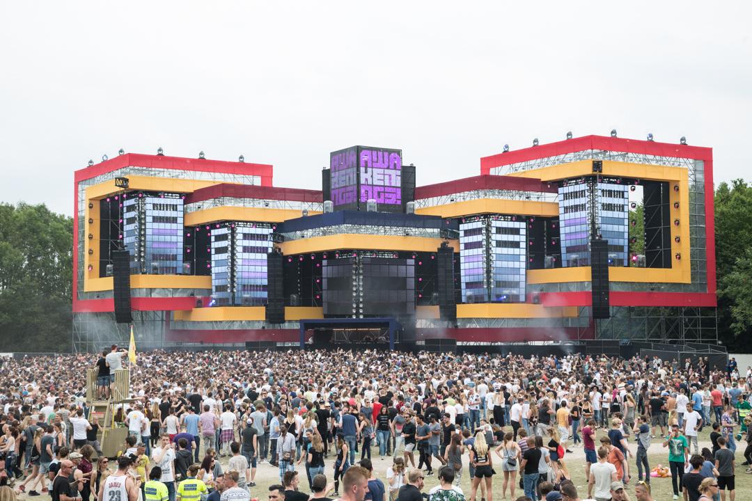 Festivalland, Spaarnwoude Awakenings
