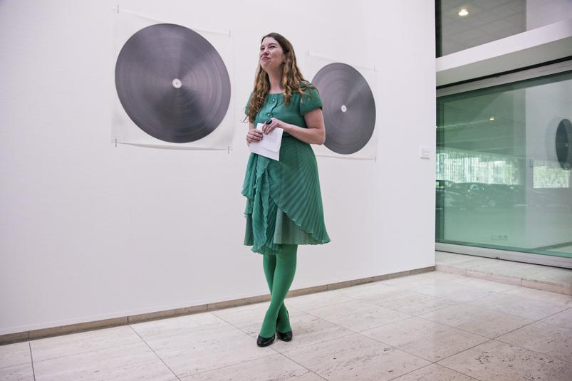 De Nederlandsche Bank - opening expositie