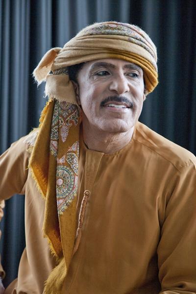 Sheikh Abdallah Bilkhair