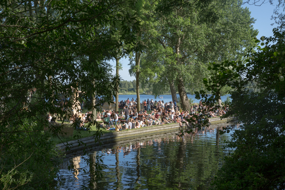 Amsterdam Open Air Gaasperpark 2015